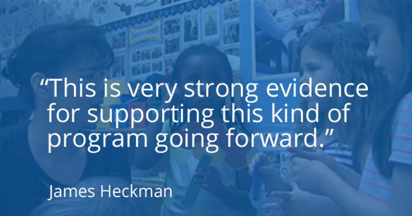 heckman quote