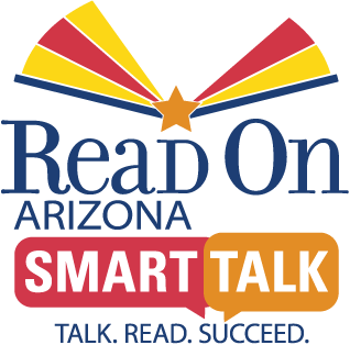 Read On Arizona Smart Talk logo