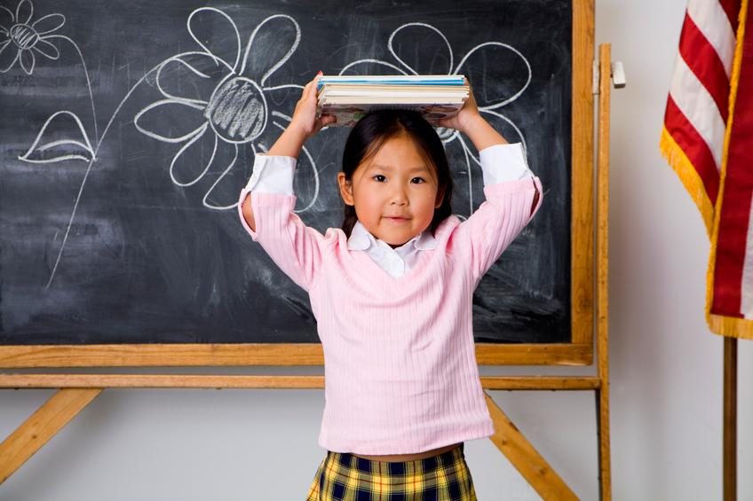 Starting-Kindergarten