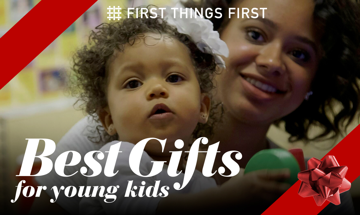 Our list of best gifts for kids