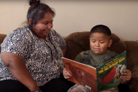 mom-and-son-reading