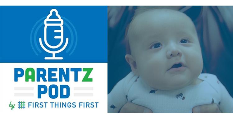 Parentz Pod Episode 1 The Basics of Child Development