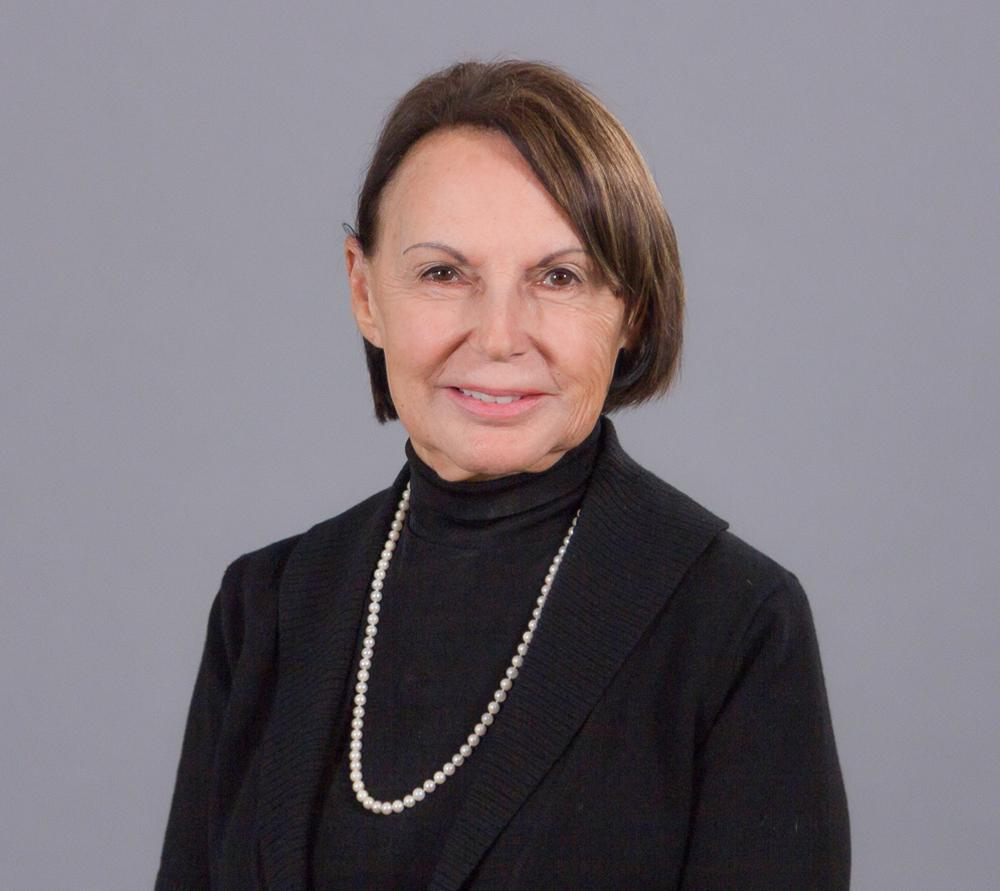 Ruth Solomon