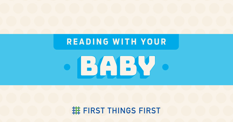 Reading with Your Baby