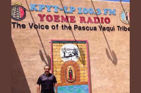 KYPT Radio