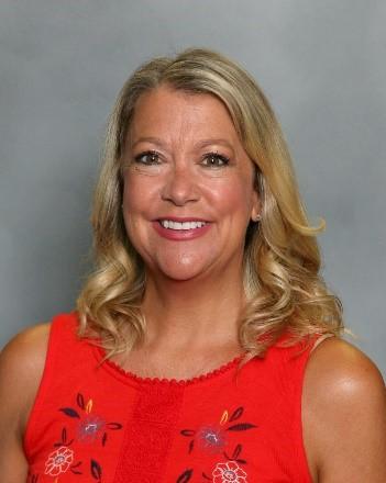 Teacher Danielle Petroniero-Klein