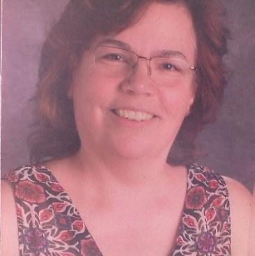 Teacher Janet Bohn