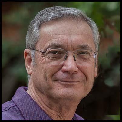 Teacher Christopher Boles