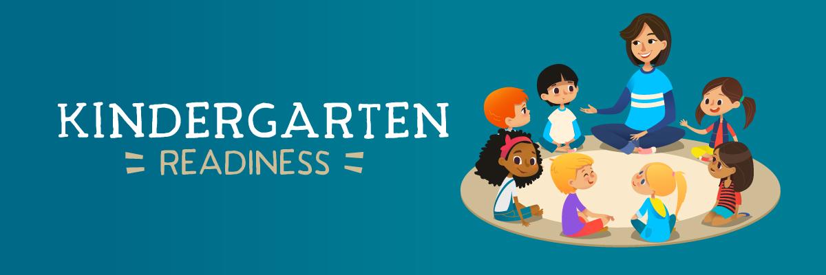 kindergarten header