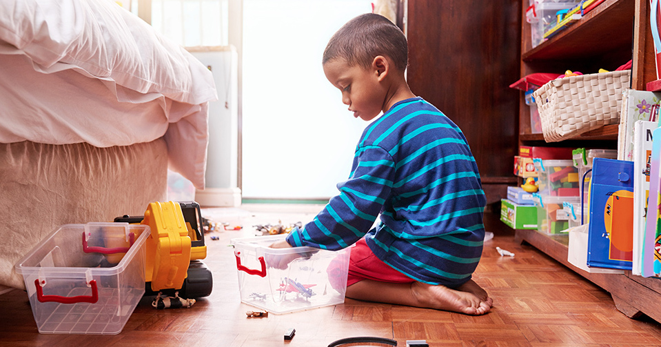 Chores Serve As Learning Moments For Toddlers And Preschoolers