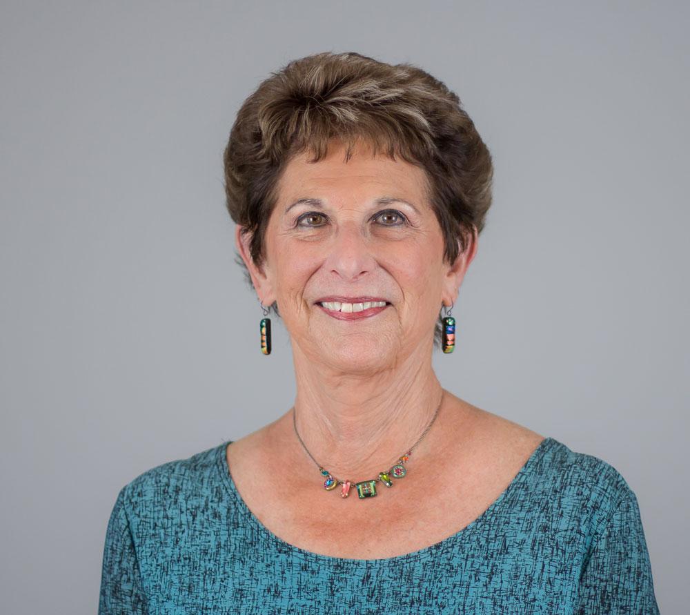 Marcia Klipsch
