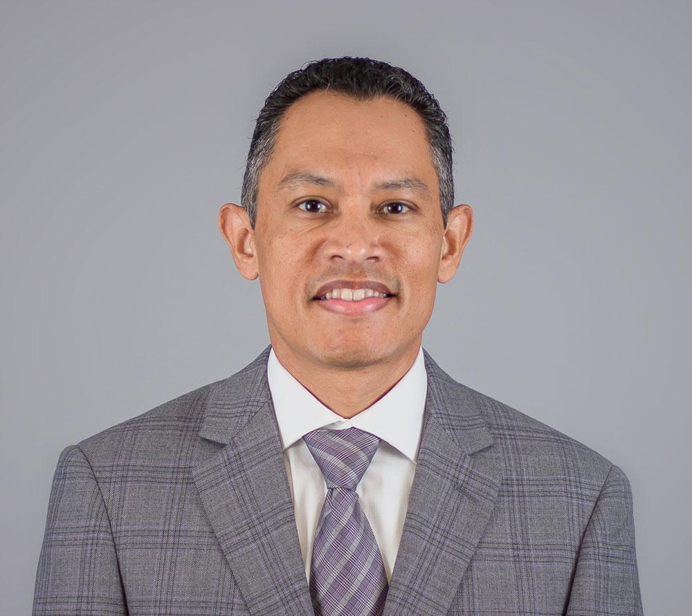 Vince Yanez