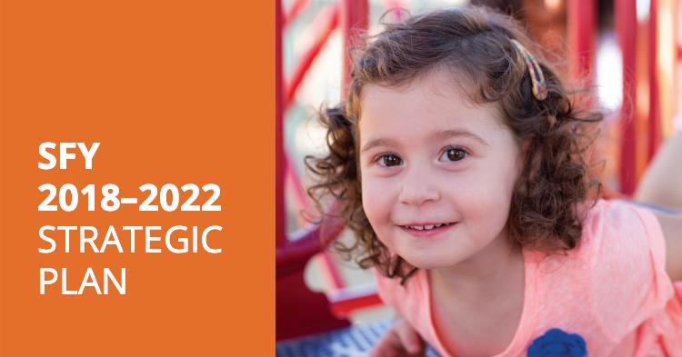 SFY2019-2022 Strategic Plan