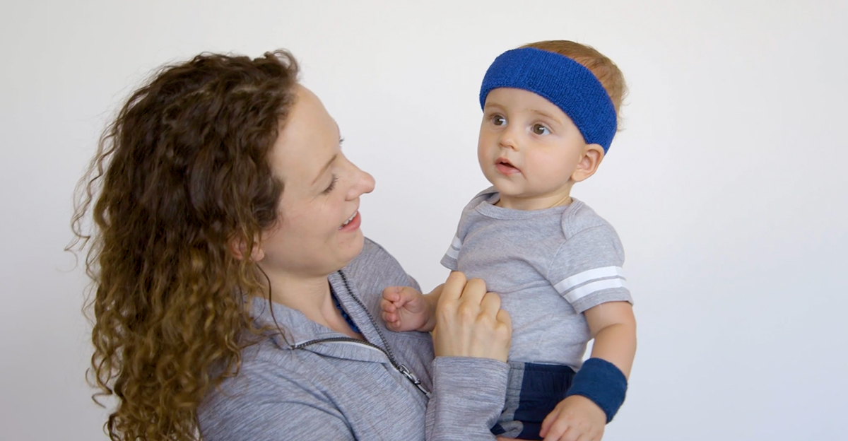 tips for having back and forth conversations with your baby