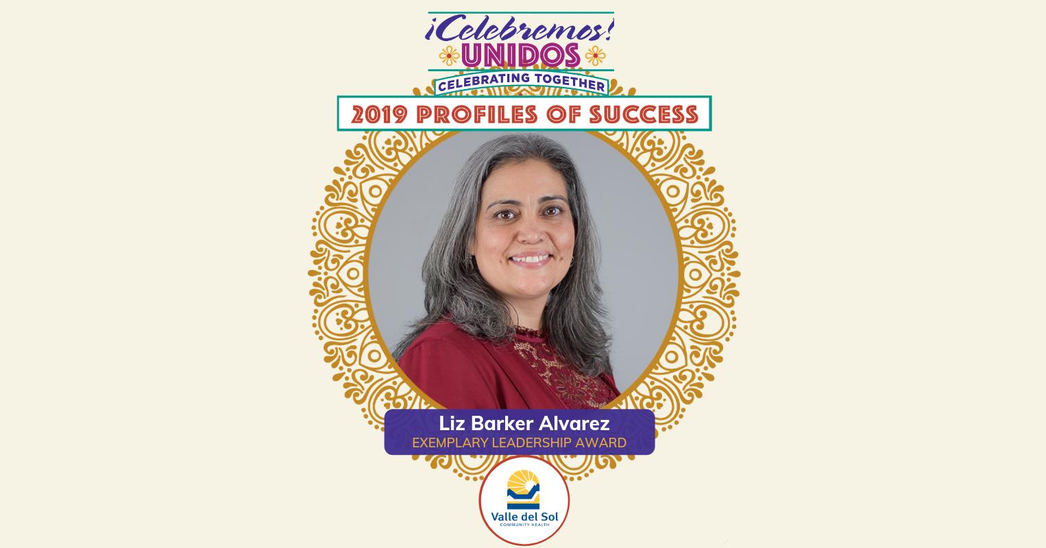 Liz Barker Alvarez