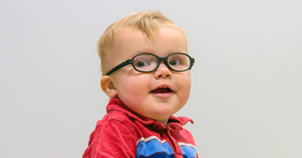 early vision screening can help correct problems