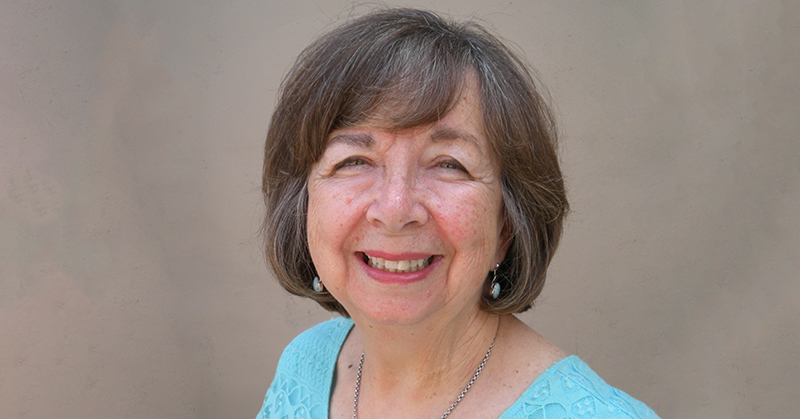 Judy Schroedl