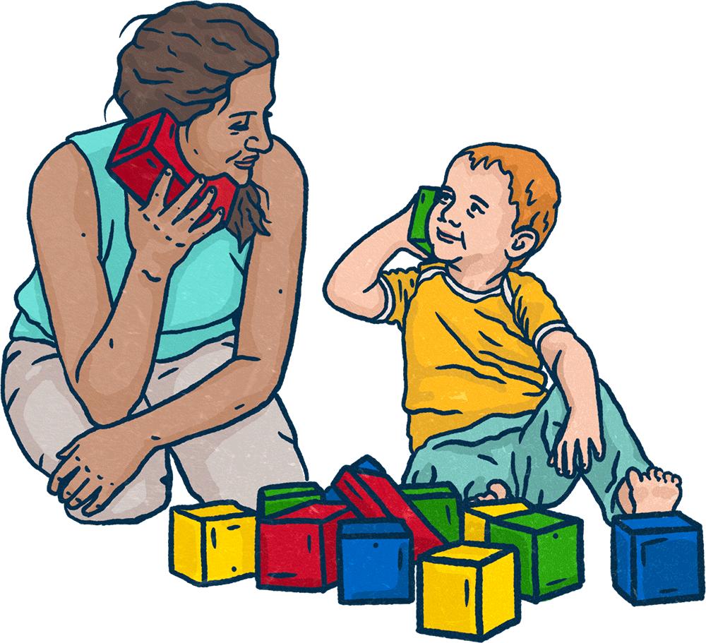 EARLY LEARNING = LIFELONG IMPACT