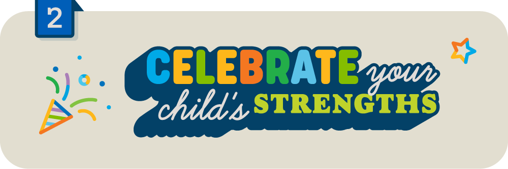Celebrate Strengths