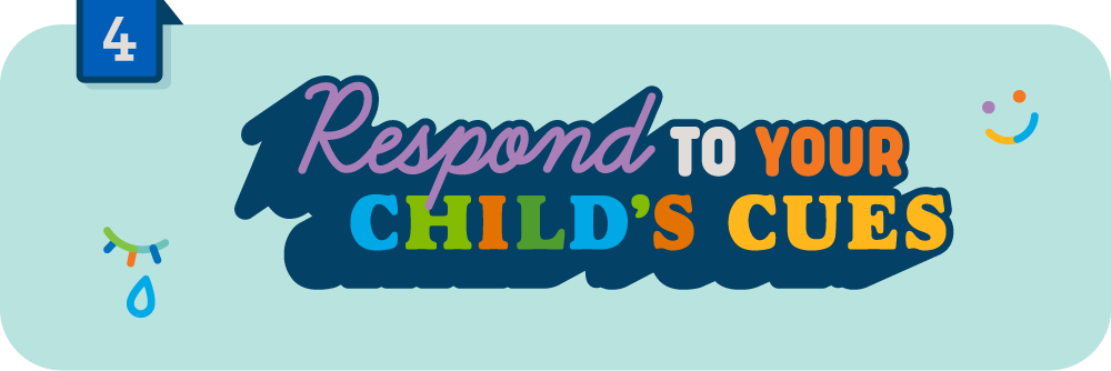Respond to Cues