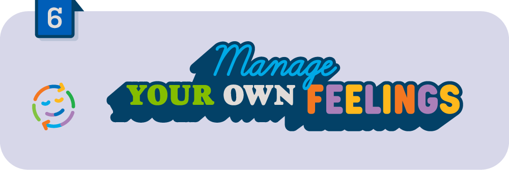 Manage Your Feelings