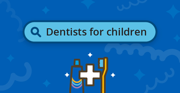 tips for finding a dentist for young children in Arizona