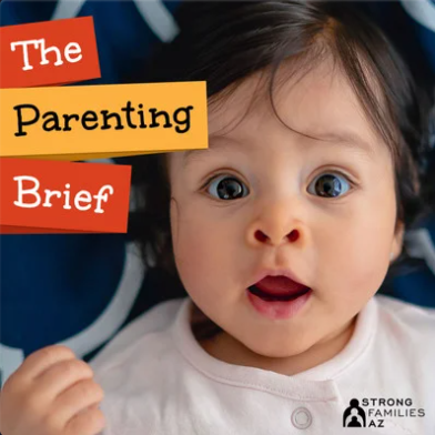 Listen to the Parenting Brief