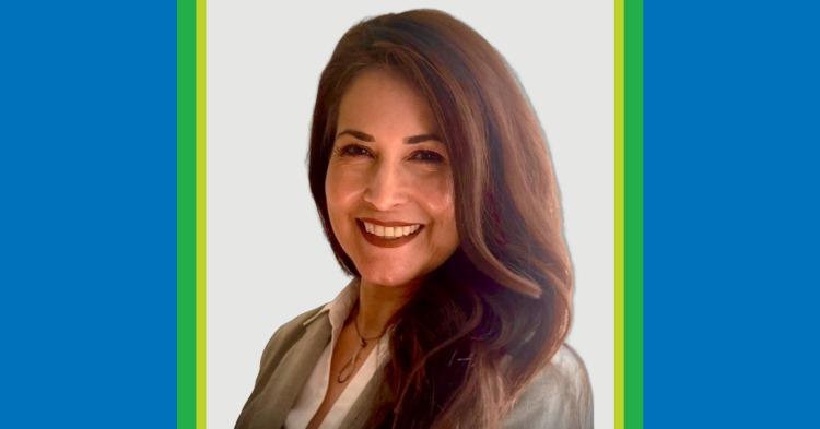 Headshot of Ana Bribiesca