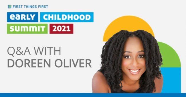 Doreen Oliver